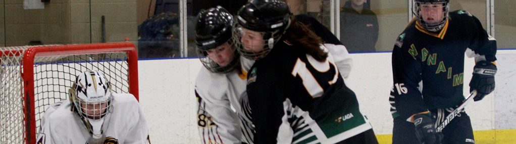 NMHA Female Hockey