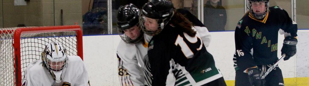 NMHA Female Hockey