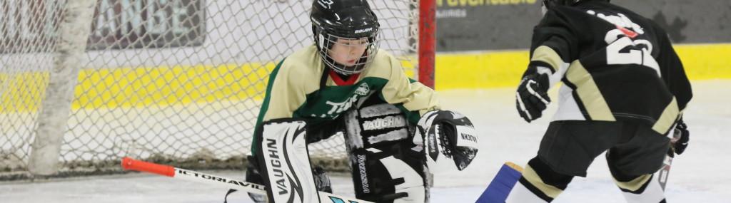 Nanaimo Minor Hockey - Tournaments