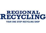 Regional Recycling